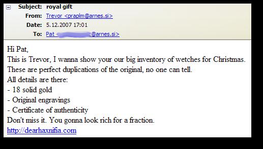 Ponudba daril
