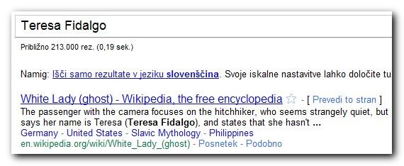 Iskalni rezultati za Teresa Fidalgo