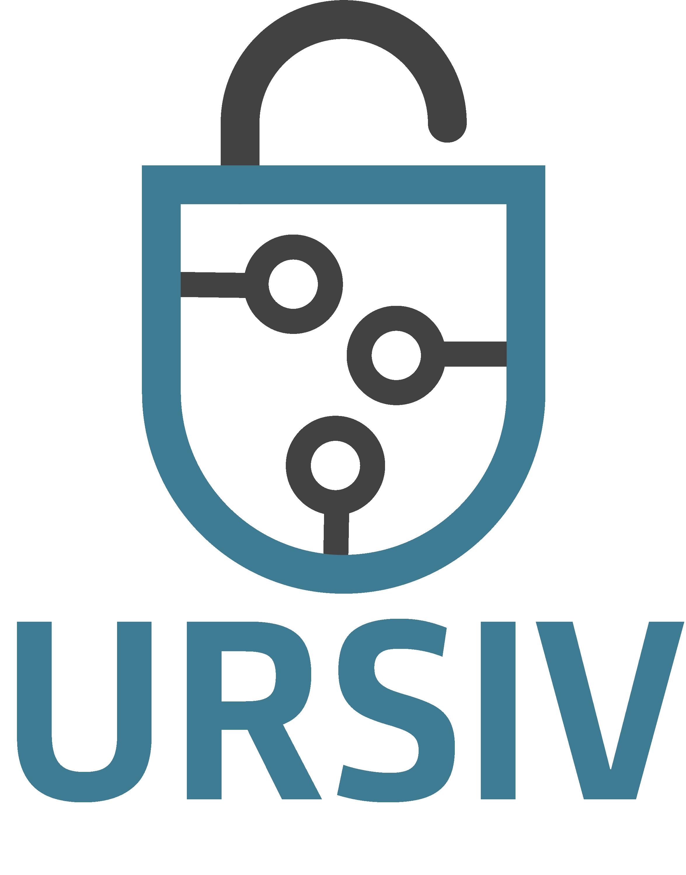 logotip Uprave RS za informacijsko varnost