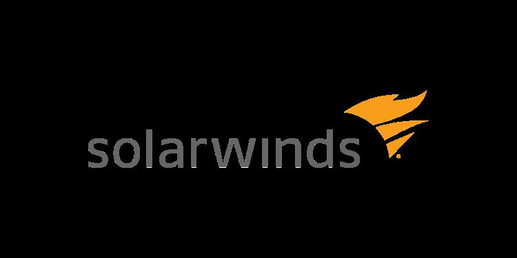 logotip podjetja Solarwinds