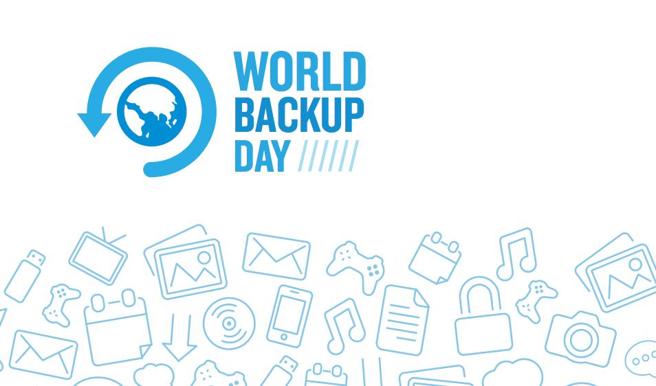 Svetovni dan backupa